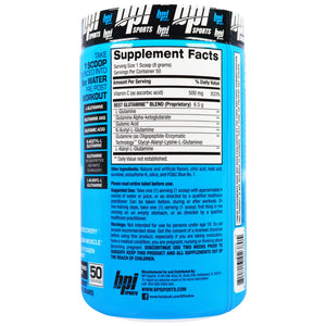 Best Glutamine | 400 grams