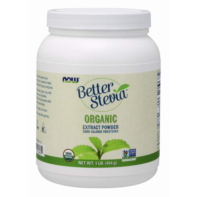 Better Stevia Extract Powder | Organic