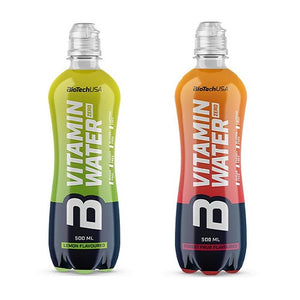 Vitamina Acqua Zero | 6 x 500 ml.