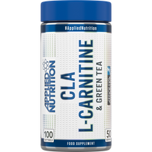 Load image into Gallery viewer, CLA L-Carnitine & Green Tea | 100 softgels