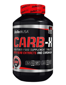 Carb-X | 120 tablets