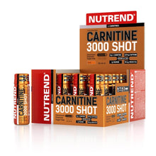 Load image into Gallery viewer, Carnitine 3000 Shot | 20 x 60 ml.