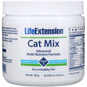 Cat Mix | 100 grams