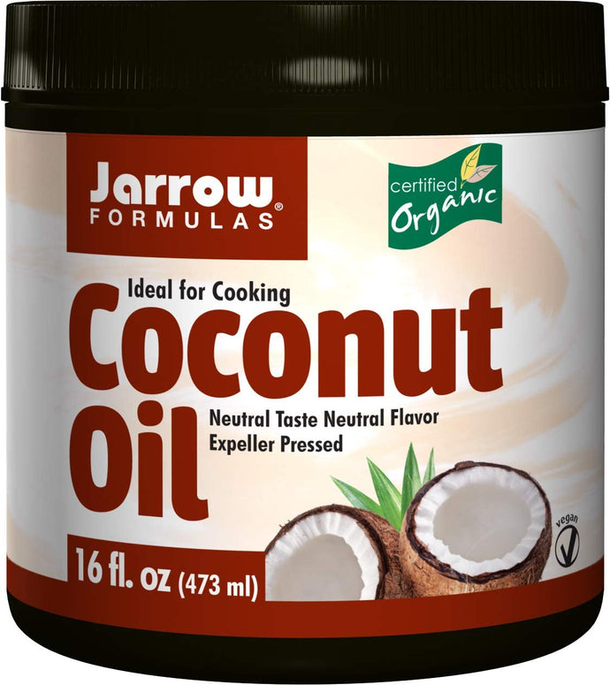 Coconut Oil | 473 ml