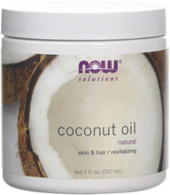 Load image into Gallery viewer, Coconut Oil | Skin & Hair Revitalising