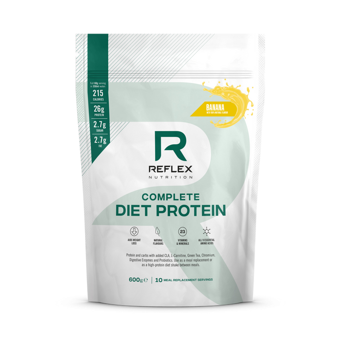 Complete Diet Protein | 600 grams