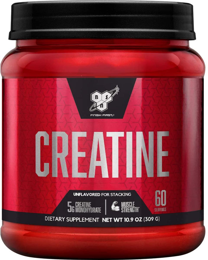 Creatine | Unflavored | 216 grams