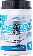 Load image into Gallery viewer, Creatine Micronized 200 Mesh