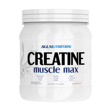 Load image into Gallery viewer, Creatine Muscle Max | 500 grams