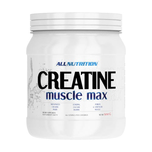 Creatine Muscle Max | 500 grams