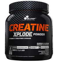 Load image into Gallery viewer, Creatine Xplode | 500 grams