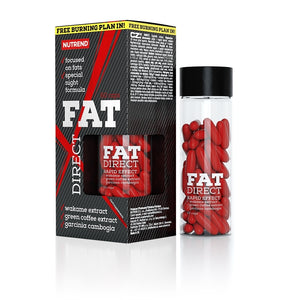 Fat Direct | 60 tappi
