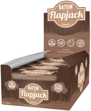 Load image into Gallery viewer, Low Sugar Flapjack | 20 x 40g