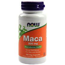 Load image into Gallery viewer, Maca | 500mg