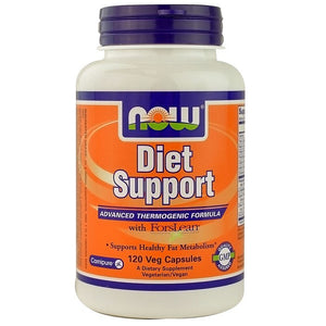 Diet Support | 120 vcaps