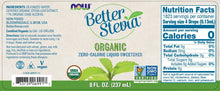 Load image into Gallery viewer, Better Stevia Liquid