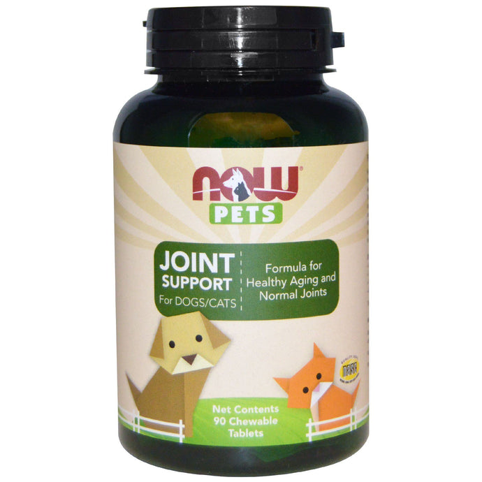 Pets, Joint Support | 90 chewable tablets