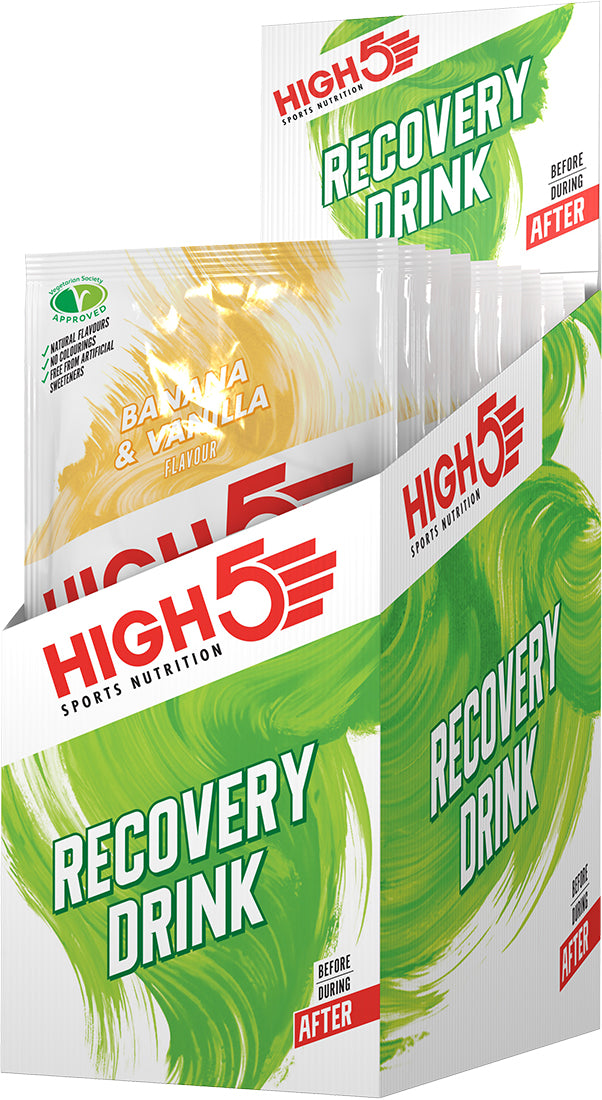 Recovery Drink | 9 x 60g