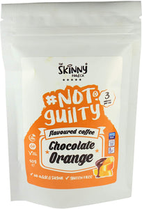 Not Guilty Flavoured Instant Coffee | 50 grams