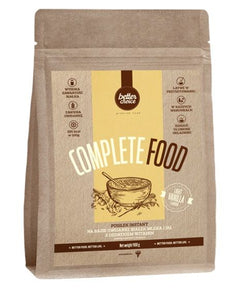 Complete Food | Vanilla | 900 grams