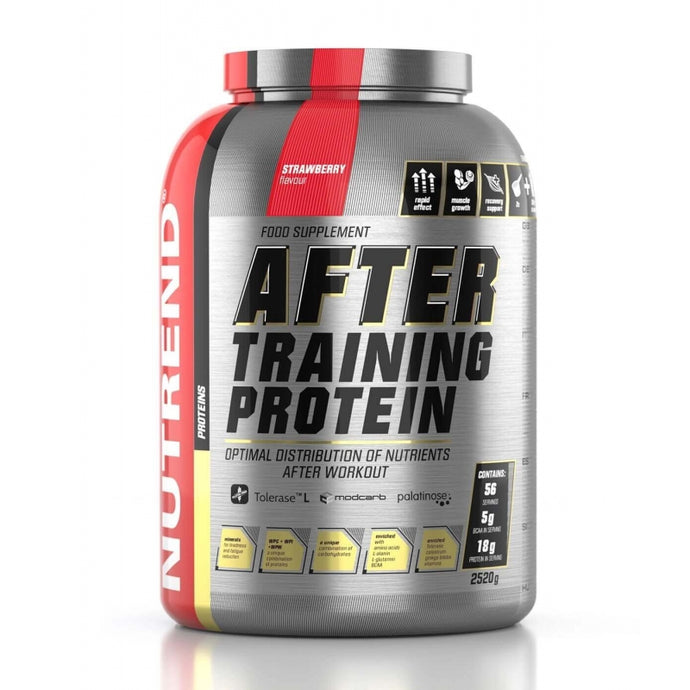 After Training Protein | 2.52kg