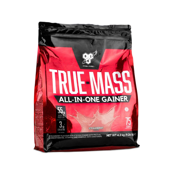True Mass All-in-One Gainer | 4.2kg