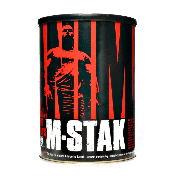 Animal M-Stak | 21 packs