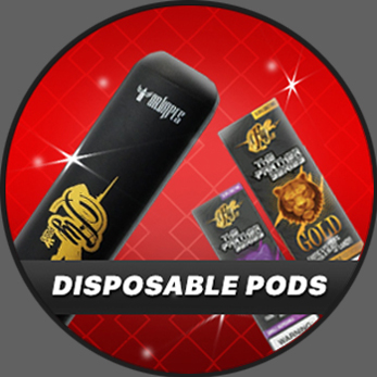 Disposable Pods