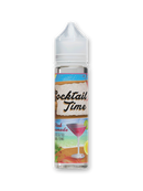 Cocktail Time Pink Lemonade 60ml