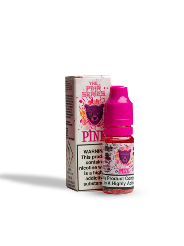 Pink Candy 10ml Salt (Pack of 10)