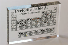 Load image into Gallery viewer, Heritage Periodic Table: Collector's Edition 85 Elements (Pre-Order)