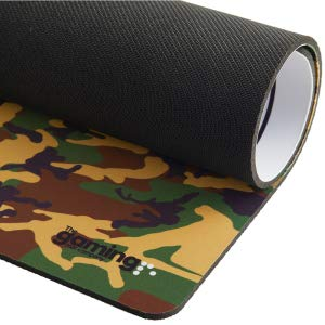 The Gaming Mat Company Pokemon Camouflage Mat Superior 4mm Thickness