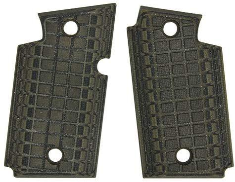 Pachmayr G10 Grips for Sig Sauer P938 - -Green/Black, Grappler
