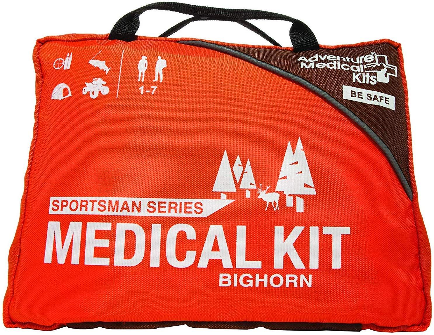 Adventure Medical Kits Sportsman Series Bighorn First Aid Kit