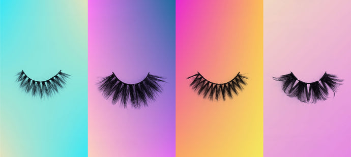 Introducing our sister brand, Premier Lashes
