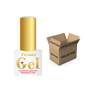 Whole Premier Gel Collection 150 Gels