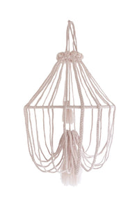 DREAMY CHANDELIER IN CHAMPAGNE – LARGE