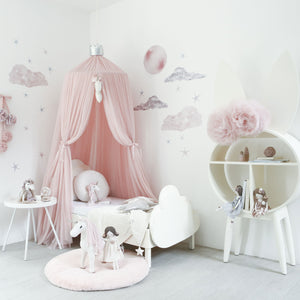 SPINKIE DREAMY CANOPY - LIGHT PINK