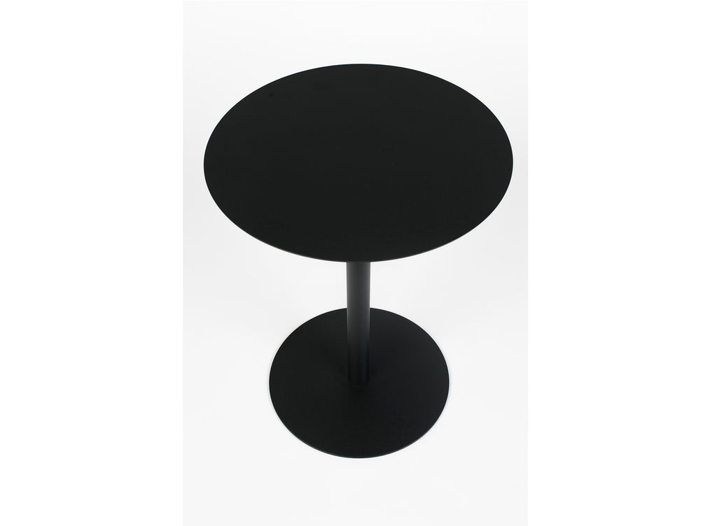 Mesa Lateral Snow Round Black