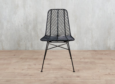Silla Rattan Arrow