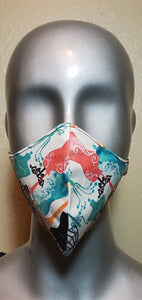 Seamstress Fabric Mask