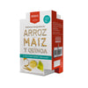 Galletas de Arroz con Crema de Yogurt Manzana y Canela 3 Pockets (Sodexo)