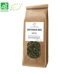 INFUSION BIO - Ortie. 50g
