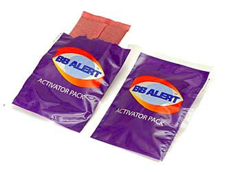 BB ALERT® Activator Packs