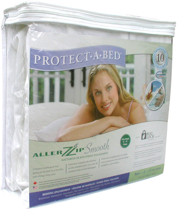 Bed Bug Pillow Case Protectors