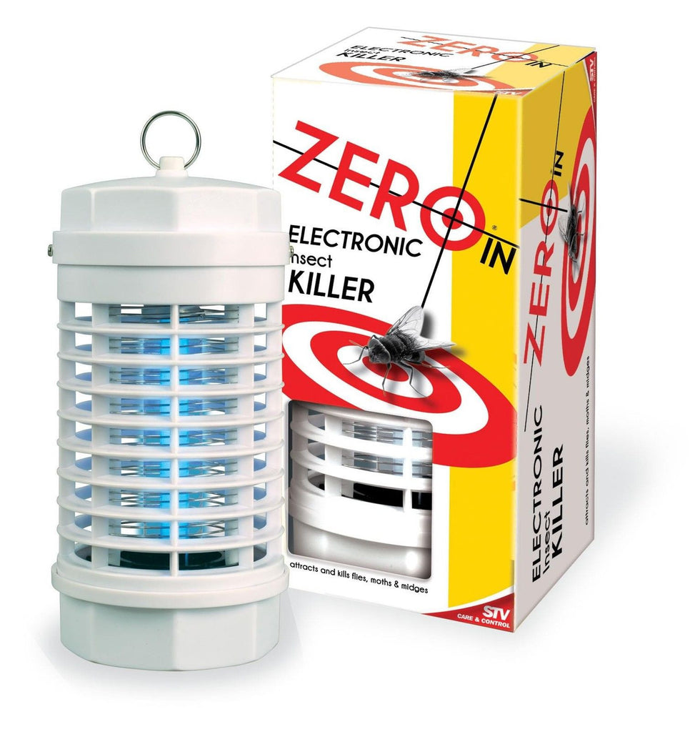 Zero-in Electronic Insect Killer