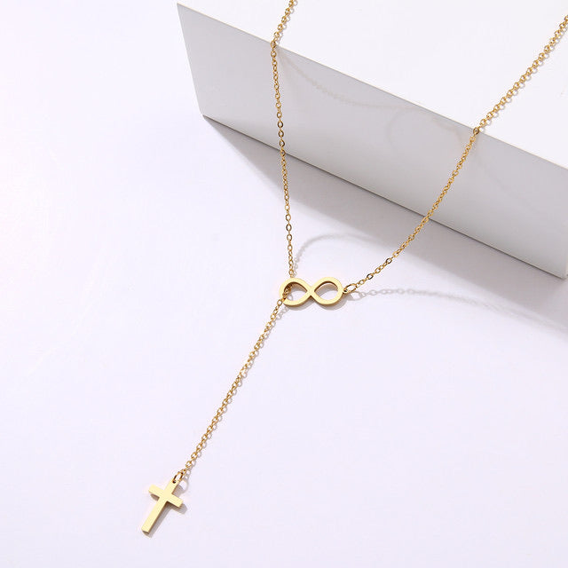 Eternal Life Necklace