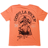 Neon T-Shirt ( GB5V2 Gorilla Biker Big Wheel )
