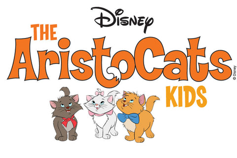 Disney's The Aristocats KIDS (2 week camp) (3rd -9th grades)
