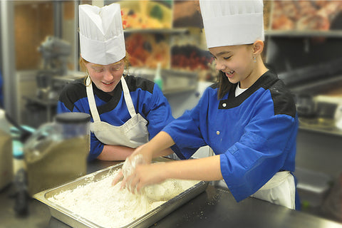 Culinary Arts: Basic Baking (Grades 6th - up)